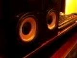Это моя АудиоСистема! 2 колонки из 8-ми